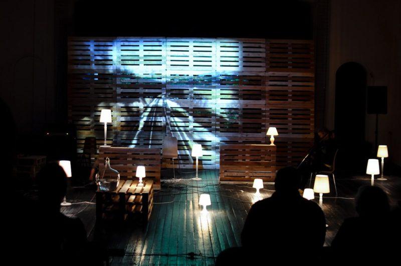 Paris – CDD 1 an. Le théâtre de l'Opprimé recrute un technicien du spectacle polyvalent (f/h)