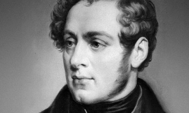 24 janvier 1835 : le crépuscule triomphal du dandy Vincenzo Bellini, le «soupir en escarpin».