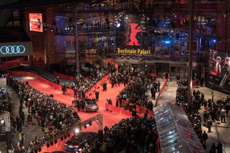 Wes Anderson ouvre la 68e Berlinale, marquée par l'onde de choc #MeToo