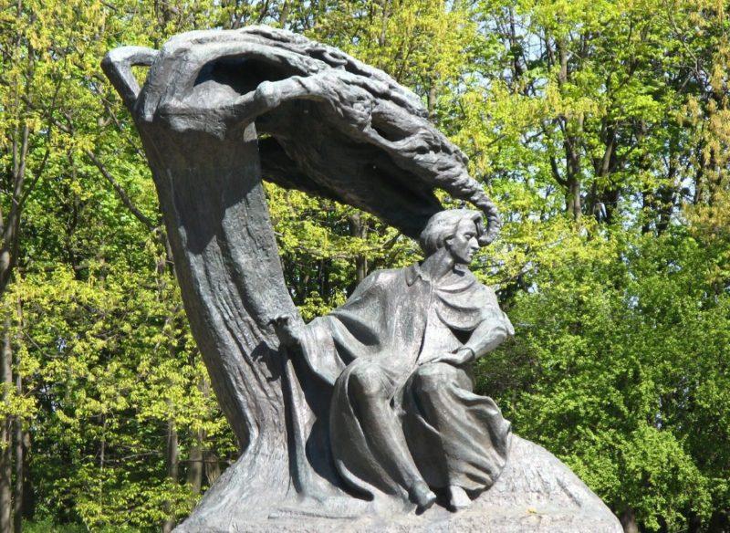 1er mars 1810 : Joyeux anniversaire, Frédéric Chopin !