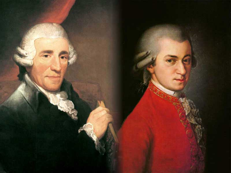 2 mars 1792 : l'hommage à Mozart made in Haydn