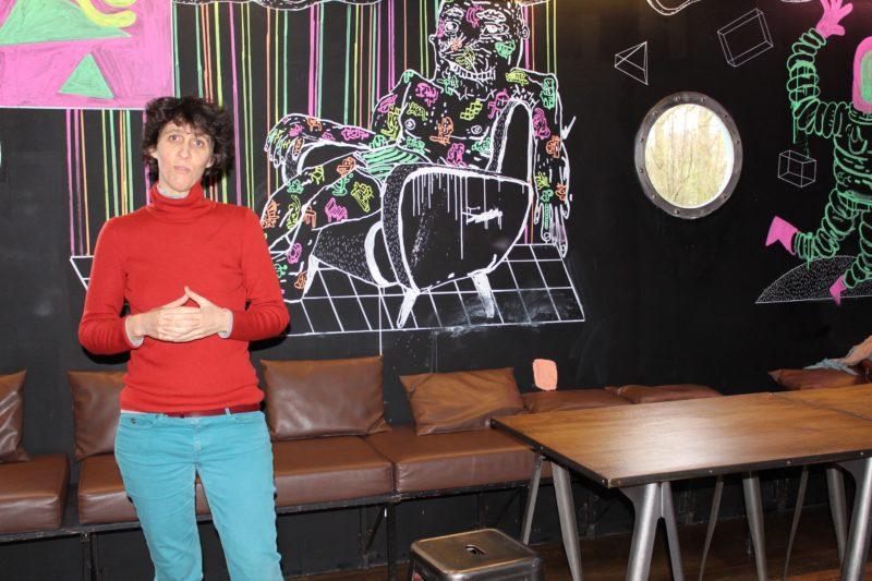 La Péniche Cancale: première coopérative culturelle en Bourgogne-Franche-Comté