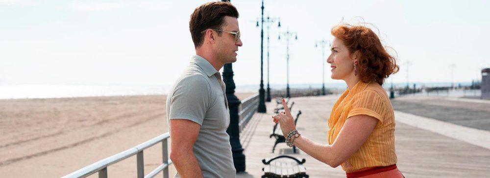 """Wonder Wheel"", film de Woody Allen avec Kate Winslet et Justin Timberlake"