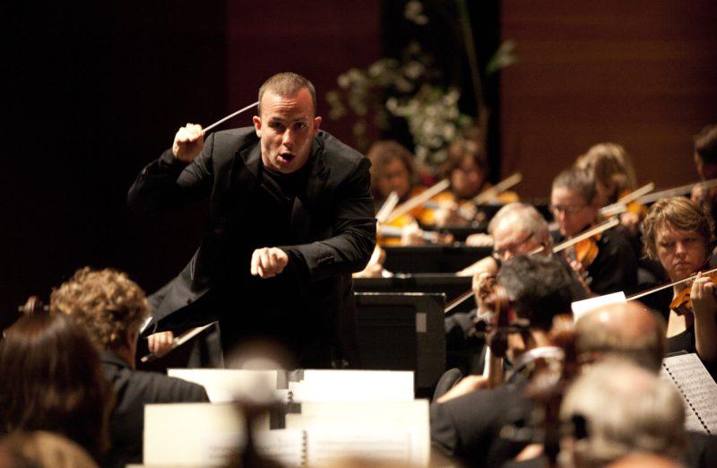 Yannick Nézet-Séguin, chef d'orchestre hyperactif, à la tête du Metropolitan Opera de New York