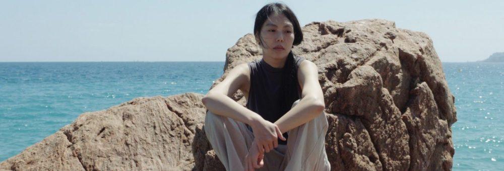 La Caméra de Claire, film de Hong Sangsoo, avec Isabelle Huppert et Kim Min-hee