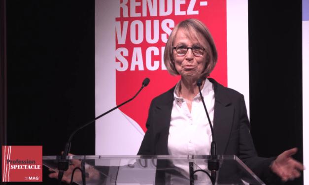 Françoise Nyssen testera le «Pass culture» dans quatre départements