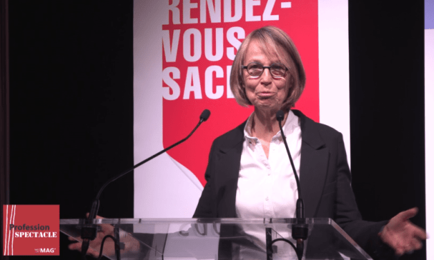 Françoise Nyssen annonce la création d'un Centre national de la musique