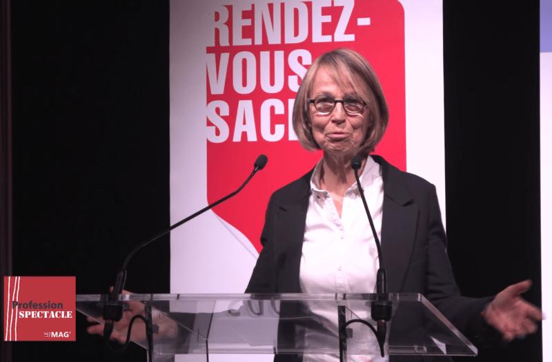 Françoise Nyssen: « Garantir à tous une vie culturelle de proximité »