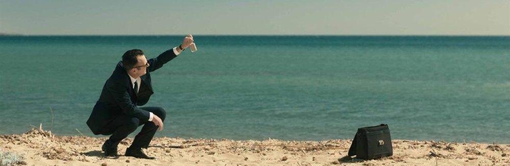 L'ordre des choses, film d'Andrea Segre, avec Paolo Pierobon et Yusra Warsama
