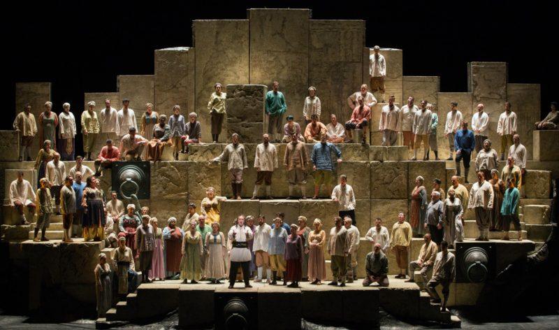 9 mars 1842 : «Nabucco»… naissance d'un génie