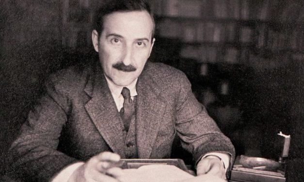 «Légende d'une vie» de Stefan Zweig: cap au père
