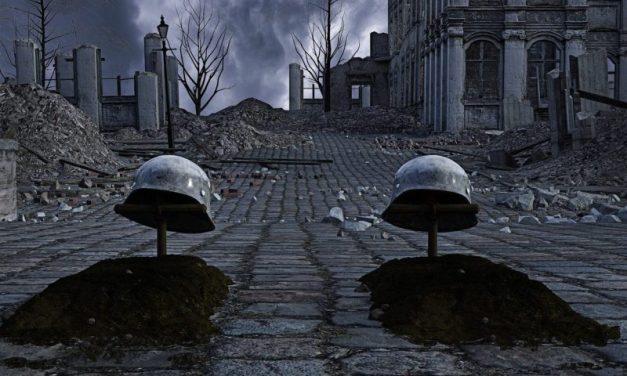 5 mars 1942 : Dimitri Chostakovitch entre en résistance(s)