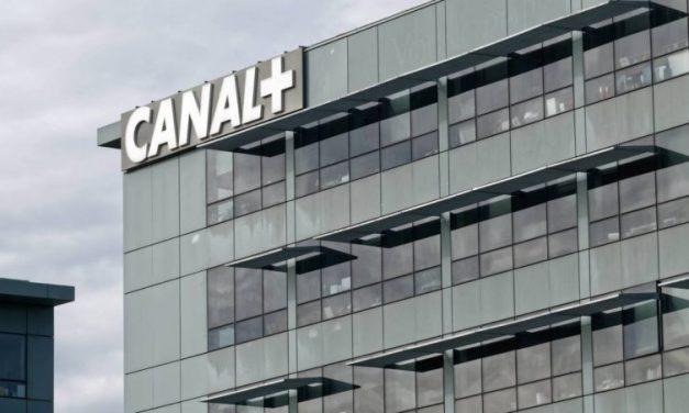 Acculé, Canal+ va supprimer environ 500 postes en France pour «préparer l'avenir»