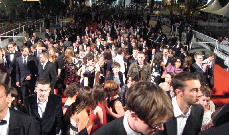 Festival de Cannes : un pass inédit pour les cinéphiles de 18 à 28 ans