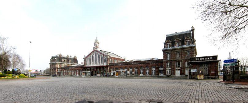Tourcoing – La Virgule, centre de création théâtrale, recrute un responsable d'administration