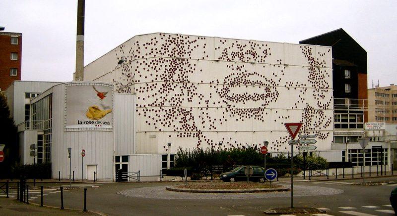 La rose des vents, scène nationale de Villeneuve-d'Ascq, recrute un responsable accueil (f/h)