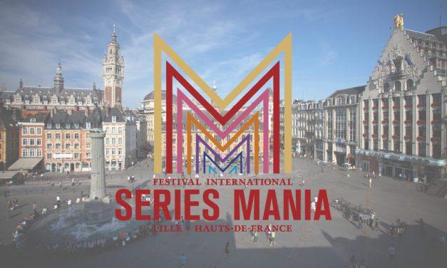 Lille – Le Festival Séries Mania recrute un responsable administratif et financier (h/f)