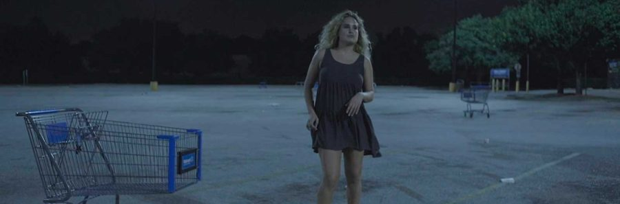 Southern Belle, film documentaire de Nicolas Peduzzi, avec Taelor Ranzau