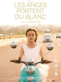 Vivian Qu, Les anges portent du blanc, Chine, 2017, 107mn (affiche)