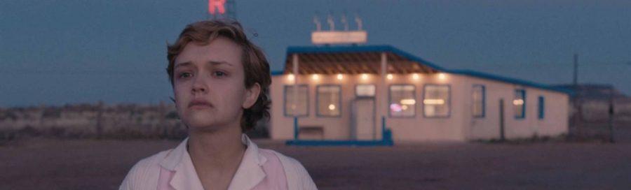 Wayne Roberts, Katie Says Goodbye, avec Olivia Cooke