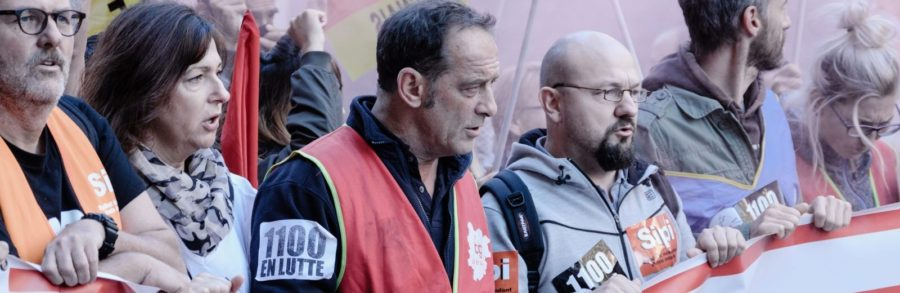 Stéphane Brizé, En guerre, film avec Vincent Lindon