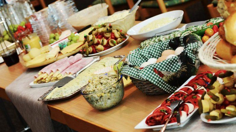 Les festivals de musique soignent leur gastronomie
