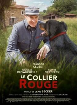 Jean Becker, Le collier rouge, avec François Cluzet (affiche)
