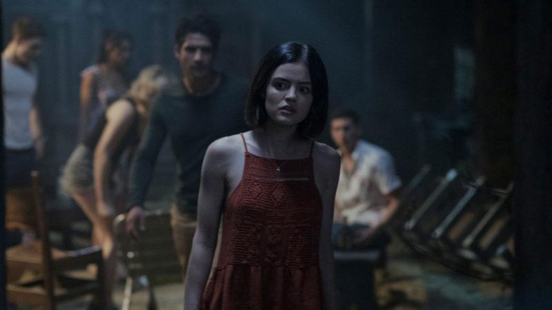 «Action ou vérité» : film d'horreur ou comédie romantique