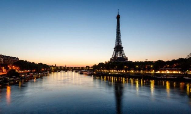 13 décembre 1928 : Gershwin et Paris