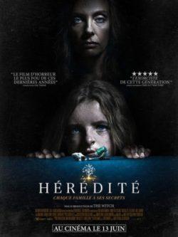 Ari Aster, Hérédité (affiche)