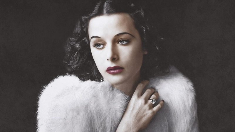 «Hedy Lamarr» : sublime, intelligente et acariâtre