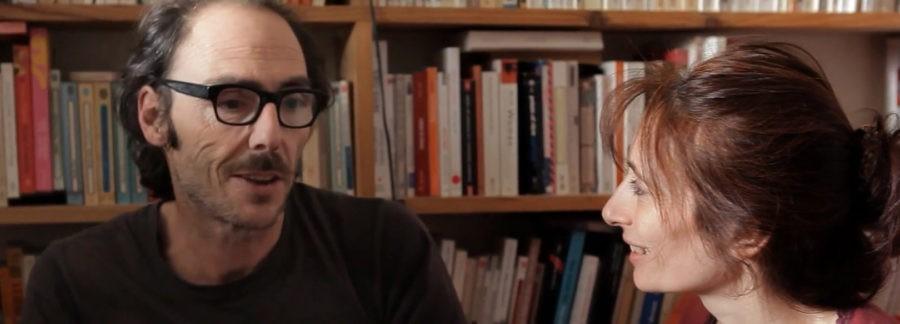 Isabelle Broué, film Lutine, avec Philippe Rebbot