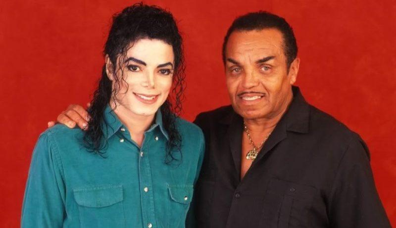 RIP. Joe Jackson, patriarche de la famille Jackson, est mort à 89 ans