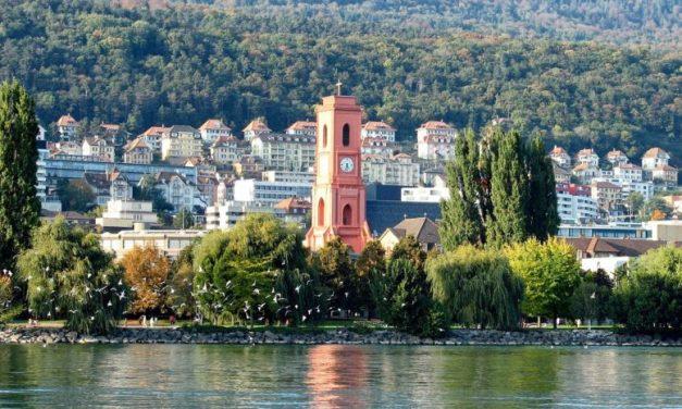Suisse – Le cinéma fantastique a pris ses quartiers à Neuchâtel