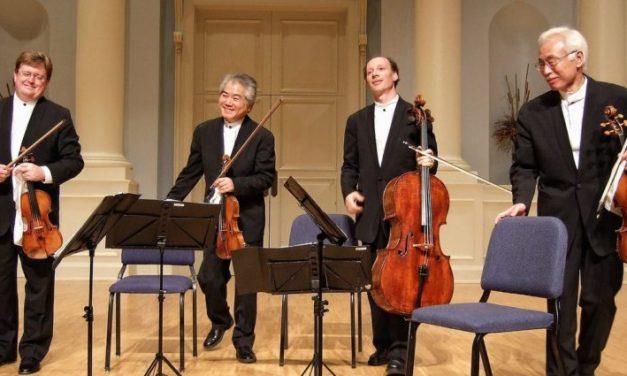16 octobre 1785 : Quatuor concertant de Mozart ?