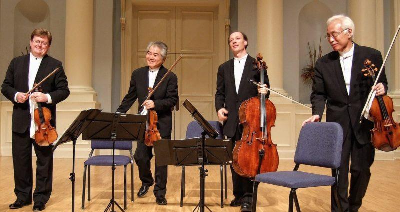 8 juillet 1786 : Mozart entre quatuors et quintettes