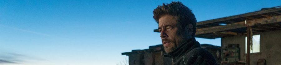 Stefano Sollima, Sicario : la guerre des cartels, avec Benicio Del Toro