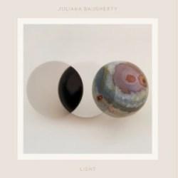 Pochette de l'album Light de Juliana Daugherty