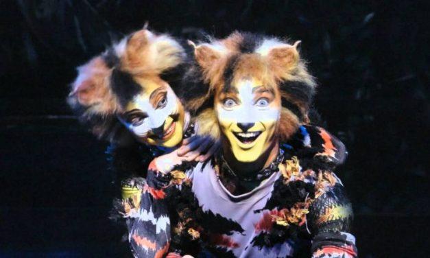 RIP. Gillian Lynne, la chorégraphe de «Cats»