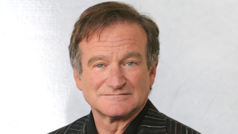 La collection de l'acteur Robin Williams aux enchères