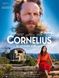 Cornélius, le meunier hurlant, Affiche
