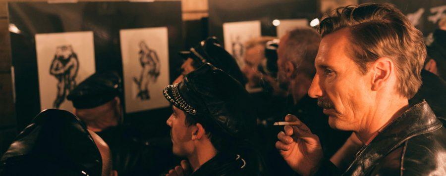 Dome Karukoski, Tom of Finland, Islande, film, avec Pekka Strang