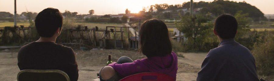 Lee Chang-Dong, Burning, Corée du Sud, film