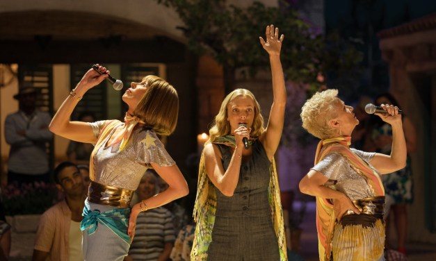 «Mamma Mia! Here We Go Again» : Suite dispensable