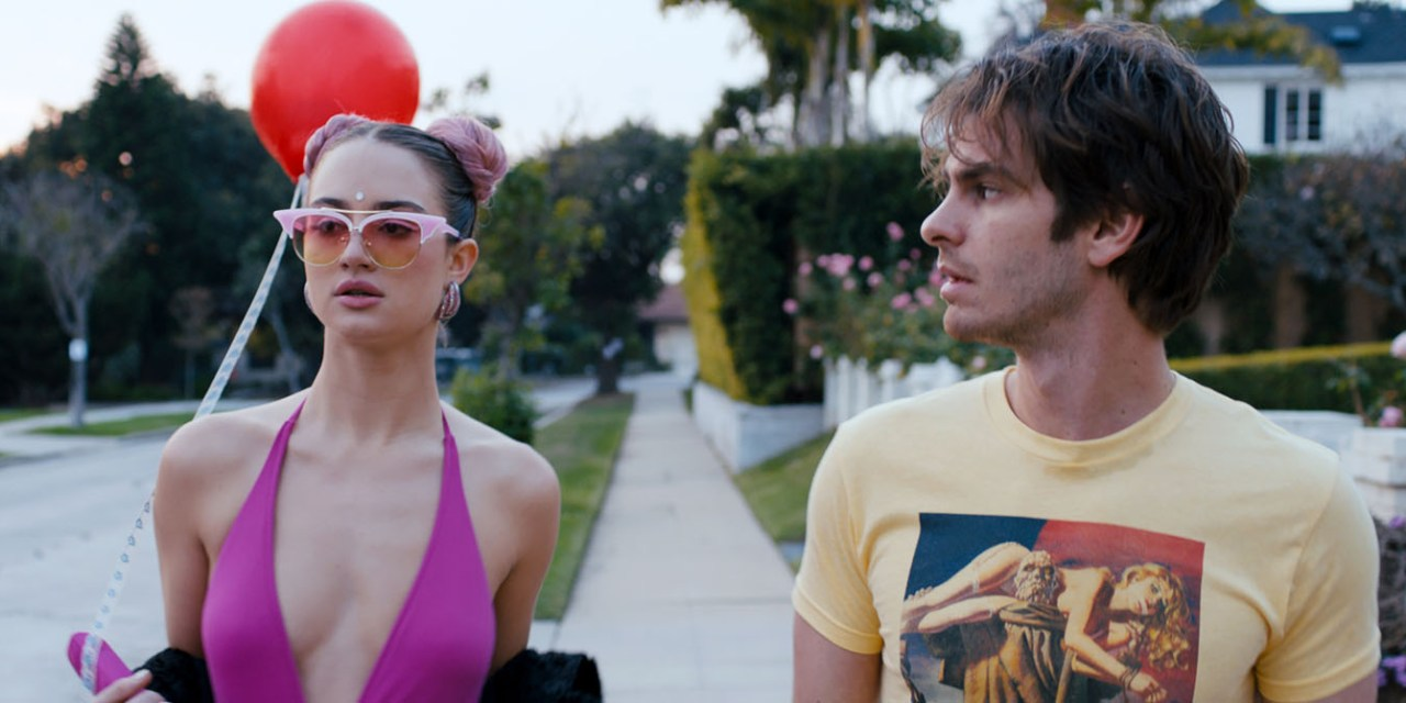 « Under the Silver Lake » : Déambulations angelines