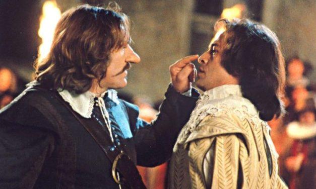 Pascal Adam – Non, merci: le problème Cyrano