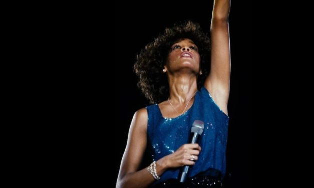 «Whitney» : black soul