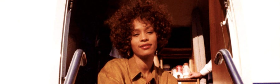 Kevin Macdonald, Whitney, film documentaire