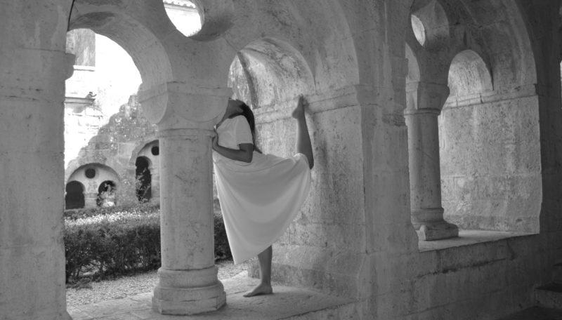Quand une abbaye s'ouvre à la danse et accueille «Souls» de la compagnie 2si 2la