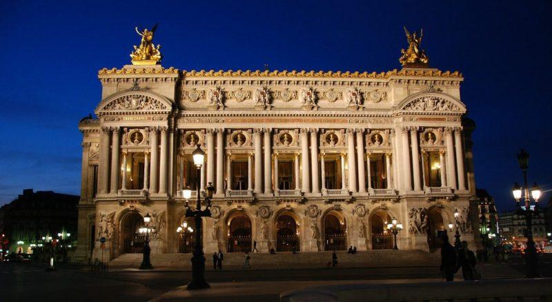 Accord entre les opéras de Paris et de Bordeaux sur le ballet